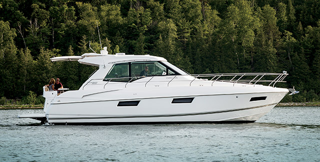 2011 new Cantius introduced